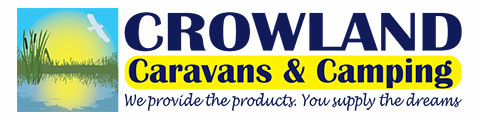 Crowland Caravans and Camping  | Logo