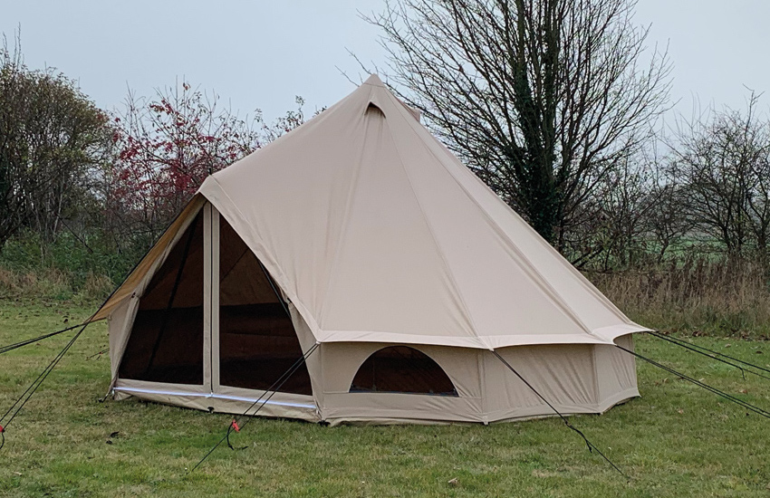 Quest Leisure 4M Bell Tent