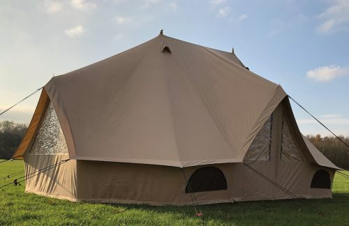 Quest Leisure Emperor Bell Tent