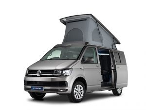 VW Moonlight Campervan