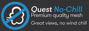 Quest No Chill Premium Mesh