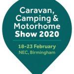 Caravan, Camping & Motorhome Show 2020