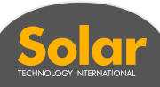 logo Solar Technology International