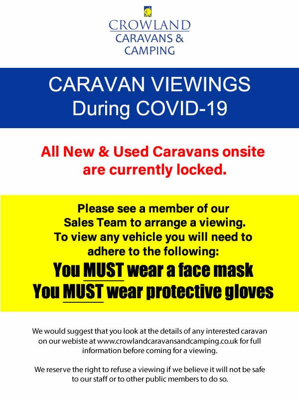 Crowland-Covid-Caravans