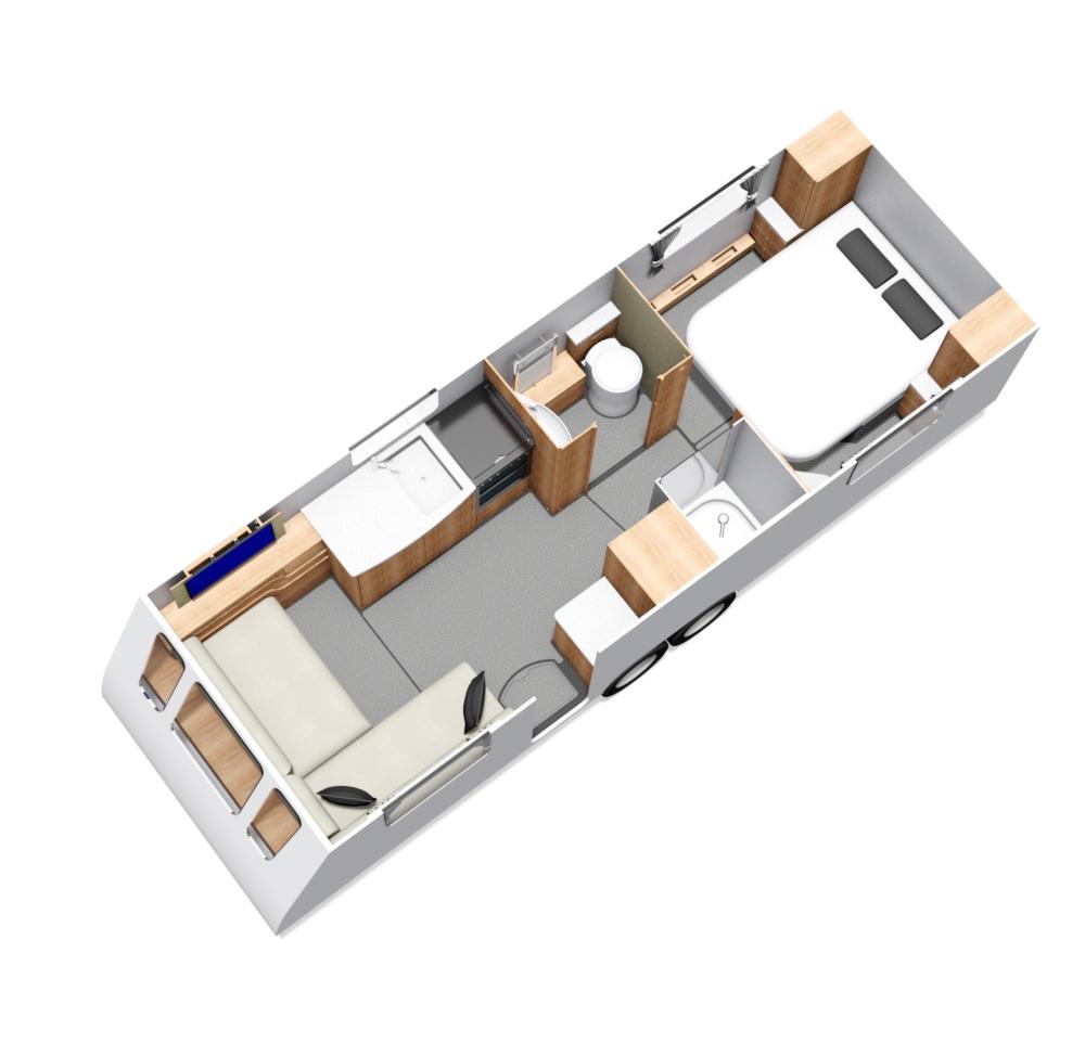 2021 Elddis Crusader Borealis-layout