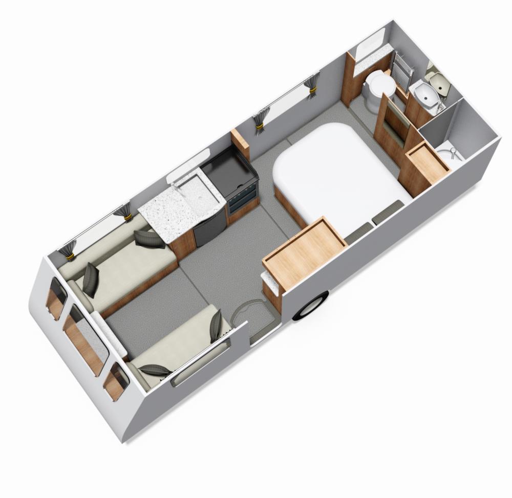 2021 Elddis Crusader Mistral-layout