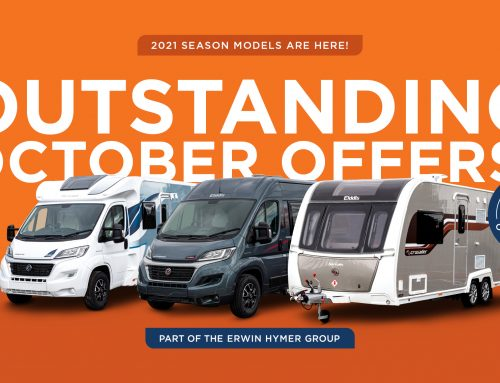 31 Days of Deals – Elddis & Buccanner 2021